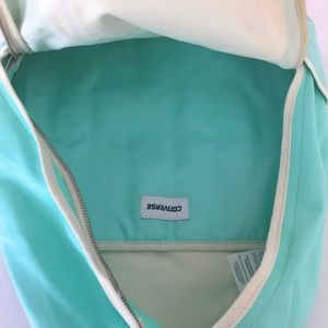 6bec8abd6f74 Converse Bags - Converse Style 10003221 Canvas original Backpack
